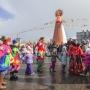 Самарцам представили программу празднования Масленицы
