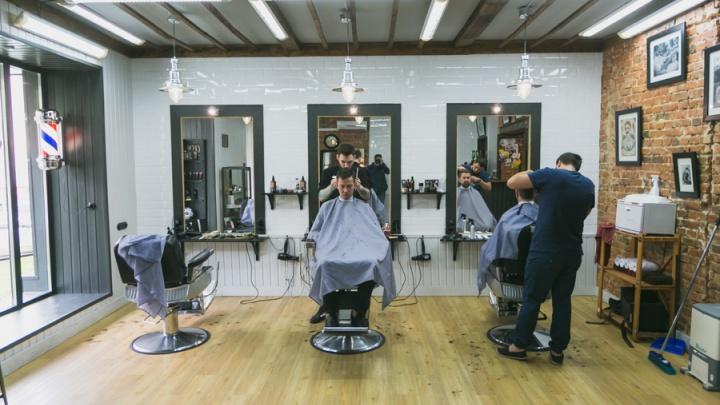 Объявлена дата открытия парикмахерских и салонов красоты