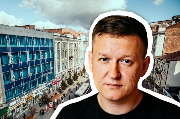 Bla Bla Hostel открыли в Ростове четыре года назад
