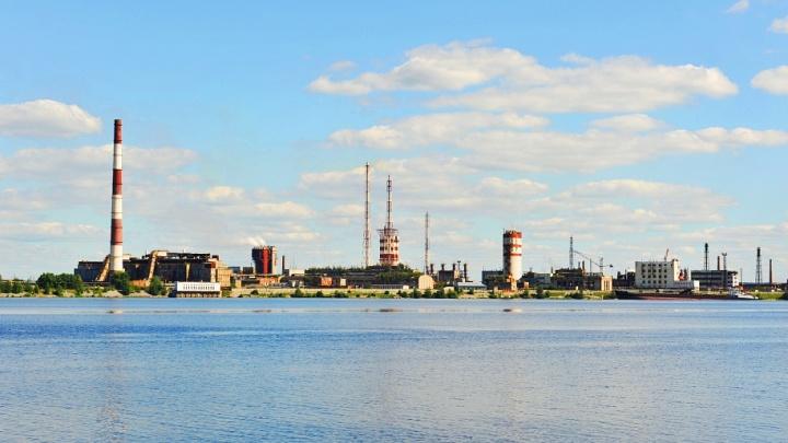 Природоохранная прокуратура Березников начала проверку воды в Каме — «Азот» заявил о превышении содержания хлоридов кальция