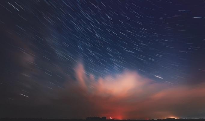 В ночь на четверг над Красноярском пройдет звездопад