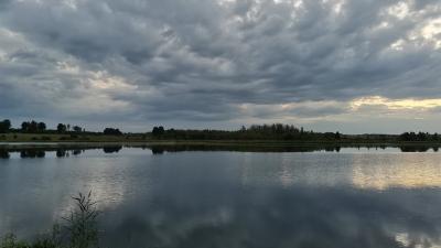 В Кузбассе на неделе будет по-осеннему дождливо. Синоптики рассказали, почему в регионе такая погода