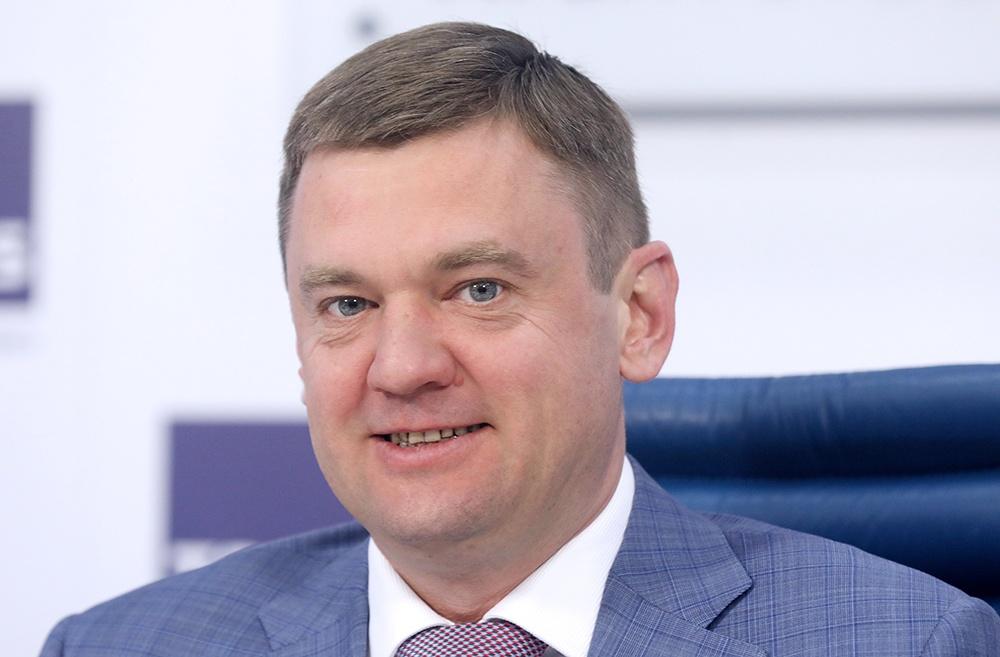 Кирилл Поляков