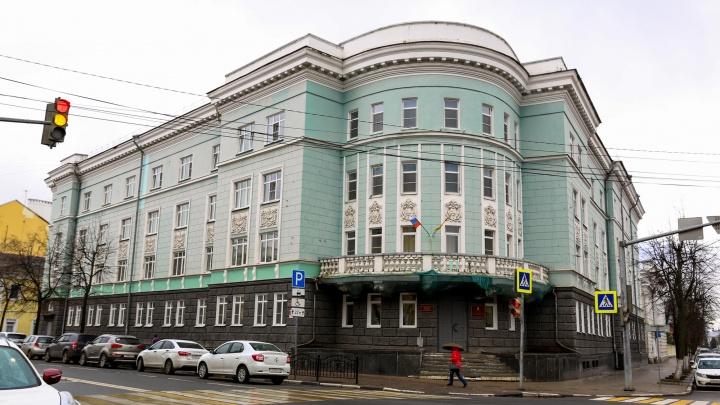 В Ярославле запустили горячую линию по коронавирусу