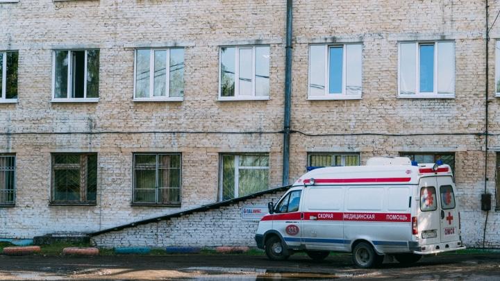 В Омской области число умерших от коронавируса достигло 150 человек