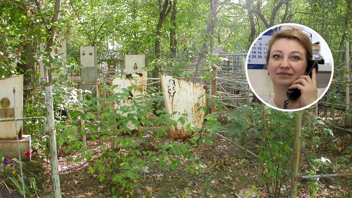 Экс-директор похоронной конторы ответит за махинации с землёй на кладбищах и зарплатой во время отпуска