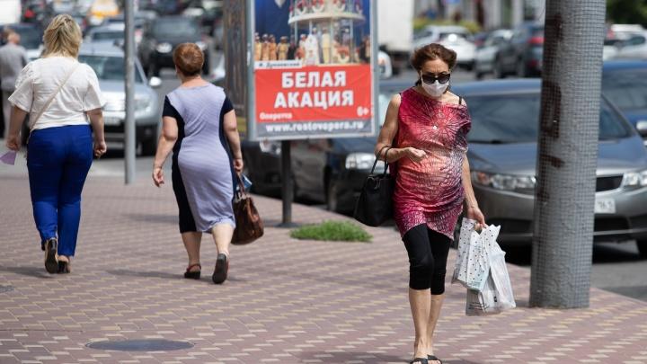 Больше 300 человек на Дону вылечились от коронавируса за сутки