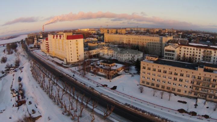 Койки в кардиоцентре Первой горбольницы Архангельска планируется отдать под пациентов с COVID-19