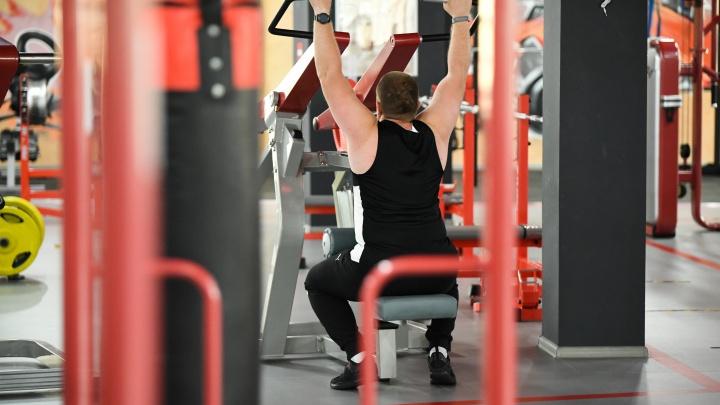 Из-за пандемии закрылся каждый десятый фитнес-клуб в Свердловской области