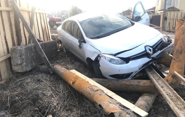 Сбил двух человек: в Рыбинске арестовали пьяного водителя, который пронесся по пешеходной зоне
