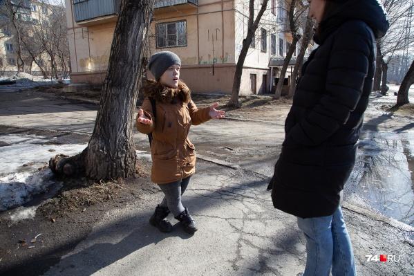 Милана Николаева переехала в Челябинск из Амурской области десять лет назад