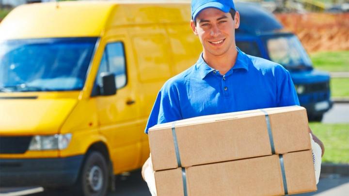 Доставка товаров прямо домой: для тех, кто выбирает режим самоизоляции