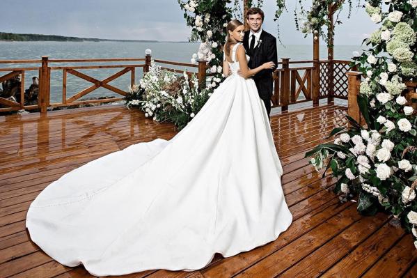 Рассказываем, как прошёл летний свадебный сезон