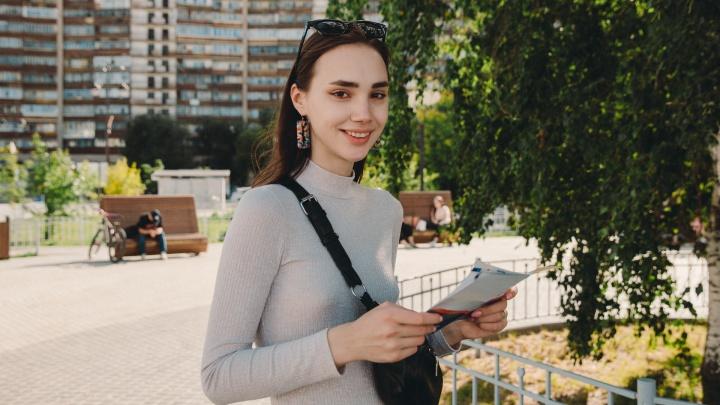 Как голосовали в Ижевске: фоторепортаж с избирательных участков