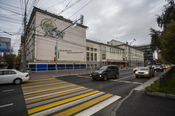 Студенты медицинских учебных заведений будут работать в службе скорой помощи, стационарах и поликлиниках Новосибирска