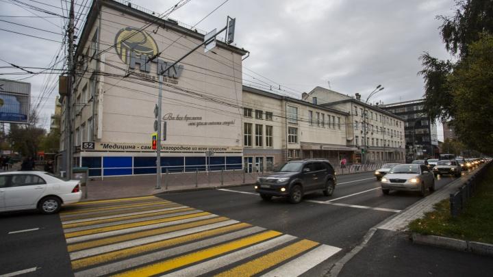 Новосибирские вузы рассказали, сколько студентов заразилось ковидом с 1 сентября