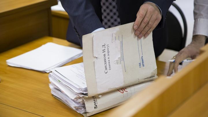 В Кемерово руководителя «Тибет-СВ» приговорили к реальному сроку. Застройщик обманул 181 дольщика