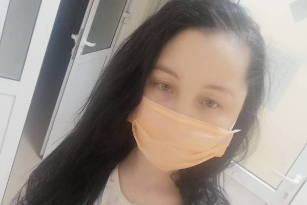Рамиля страдает системной красной волчанкой и проходила плановое лечение в РКБ Куватова