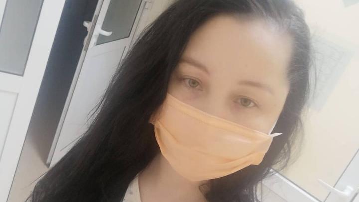 Пациентка клиники при БГМУ Рамиля Анянова — о результатах анализа на коронавирус: «Я в шоке»