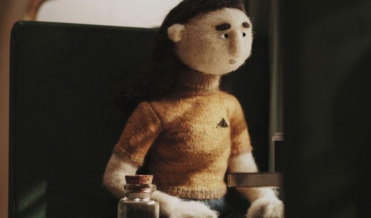 Кадр из фильма «Монетка»