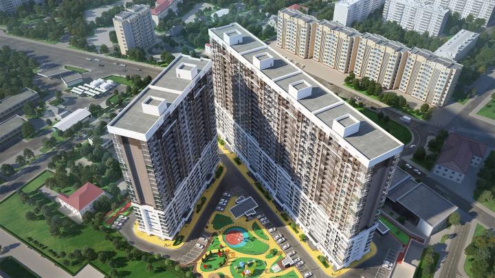 ЖК «Первый» представил варианты планировок для семейного жилья