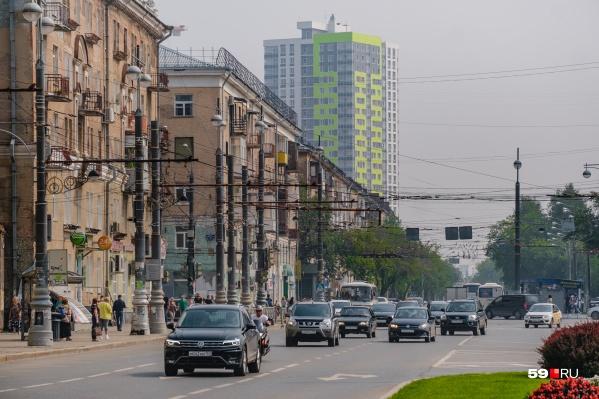 Автомобилистам предлагают нажимать на клаксоны, чтобы поддержать акцию «Весть Победы»
