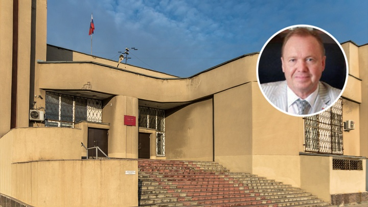 Дело об откатах в ФКР: для экс-единоросса Халиуллова запросили 4 года колонии