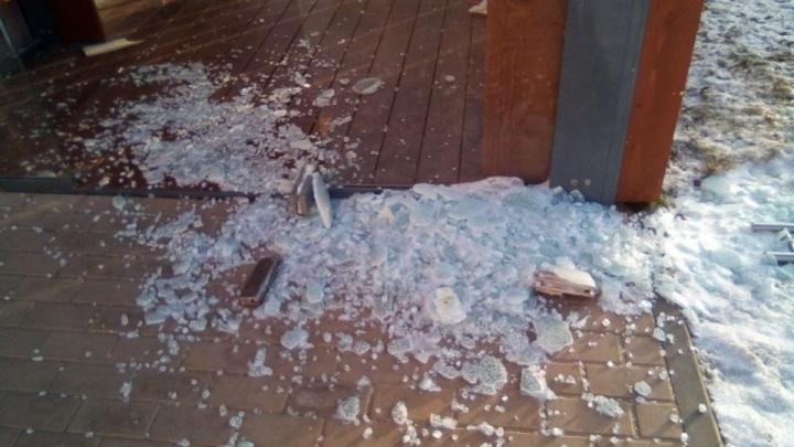 «Порой хочется просто сбежать из города»: волгоградцы — о вандалах, устроивших погром в Александровском саду