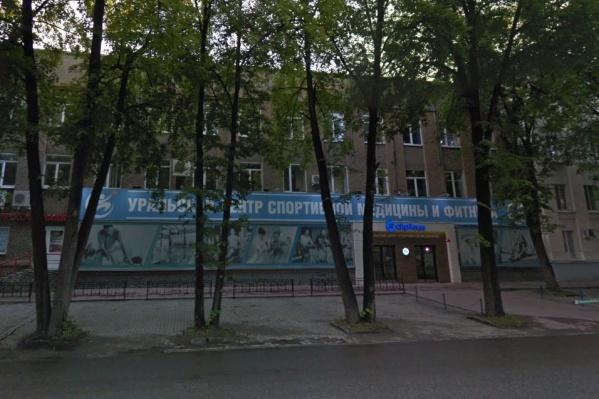 Конфликт между владельцем здания и фитнес-клубом разгорелся из-за арендованного помещения
