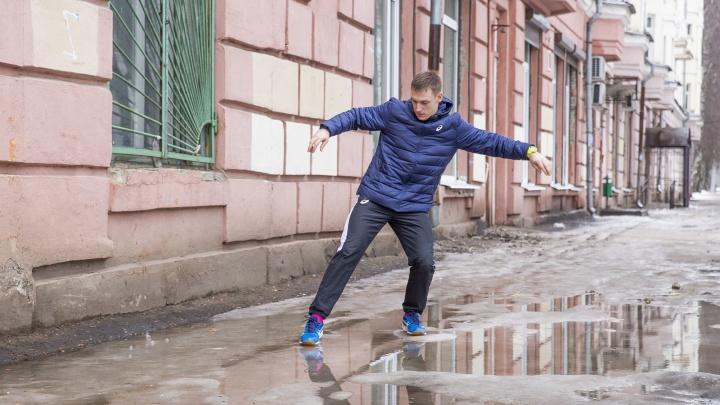 Ненастье усилится: в центр России вернутся заморозки и гололедица. И это ещё не всё