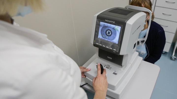 Сохранить зрение в режиме «онлайн»: врач-офтальмолог рассказала о методах профилактики заболеваний глаз