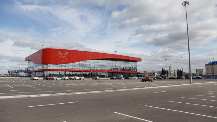 Челябинский аэропорт перешел на зимнее расписание, но с полётами в Крым что-то пошло не так