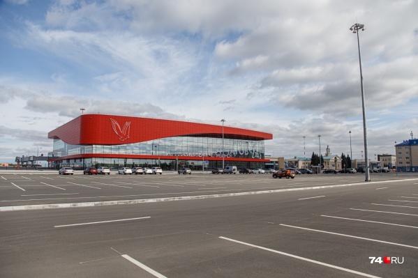 Дальше Калининграда из челябинского аэропорта пока не улететь