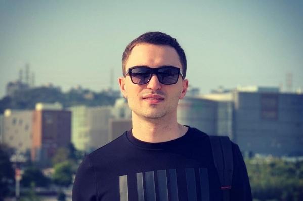 Антону Лондарю грозит до пяти лет колонии