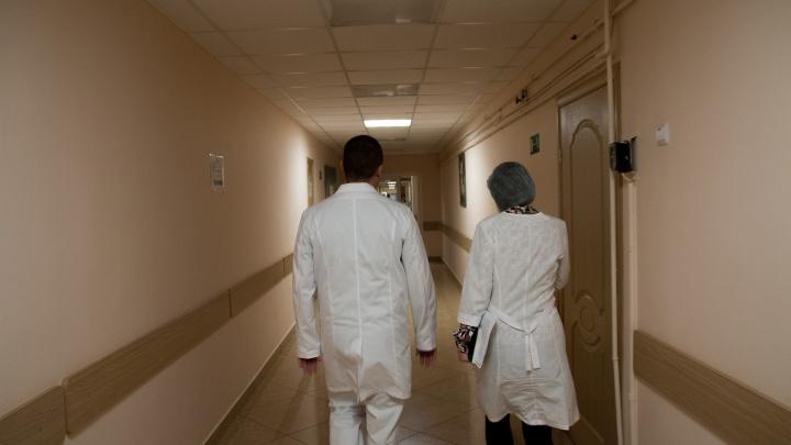 В Самаре предложили переманивать на работу врачей из других регионов