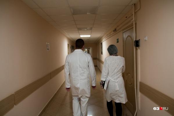 Медики в период пандемии — на вес золота