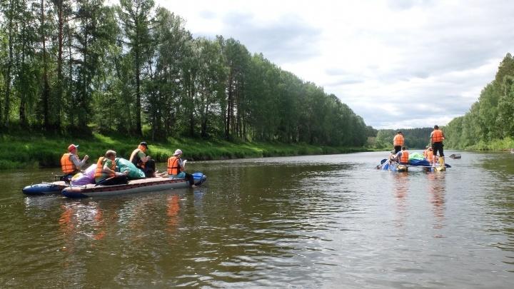 Погулять в «Оленьих Ручьях» и сплавиться по Чусовой: разъясняем, как заняться активным туризмом на Урале