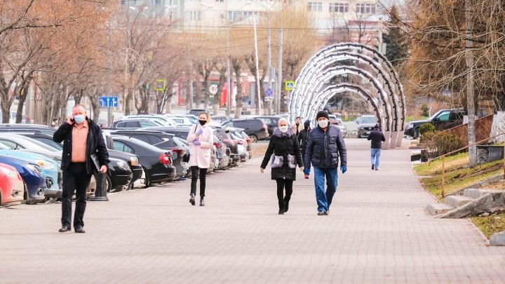 В Пермском крае ограничения из-за коронавируса продлили еще на месяц