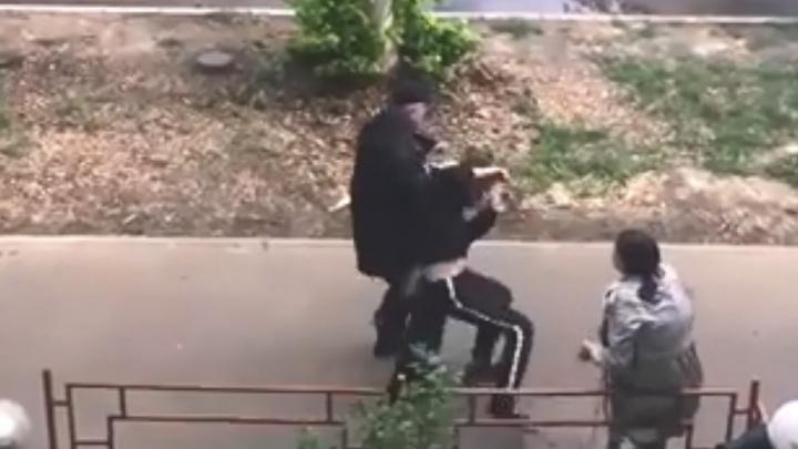 Полиция начала проверку по факту «скручивания» нарушителей самоизоляции в Нижнем Новгороде