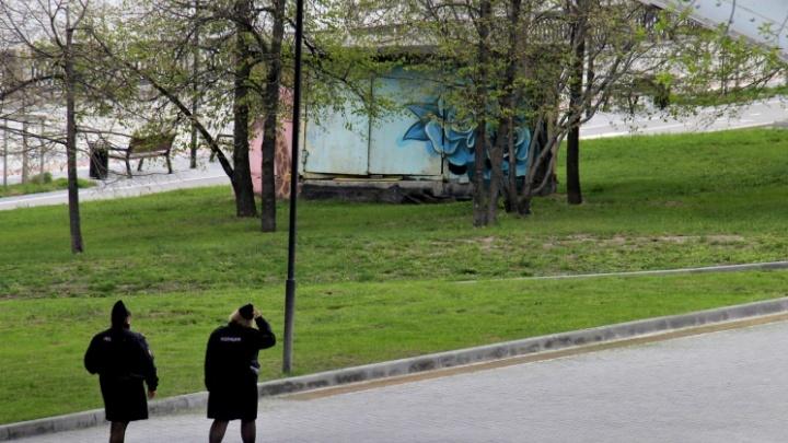 Оперштаб рассказал, сколько нарушителей режима ношения масок и самоизоляции поймали за два дня