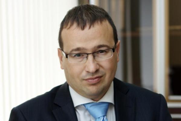 Игорь Фетисов почти 10 лет работал заместителем министра связи