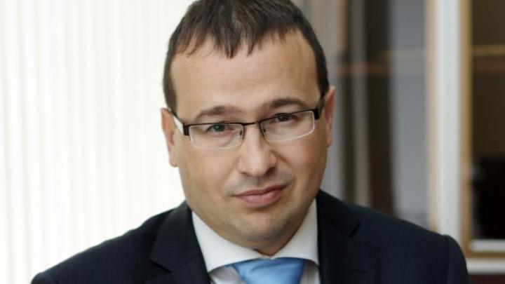 Уехавшему на повышение в Москву министру связи Челябинской области нашли замену