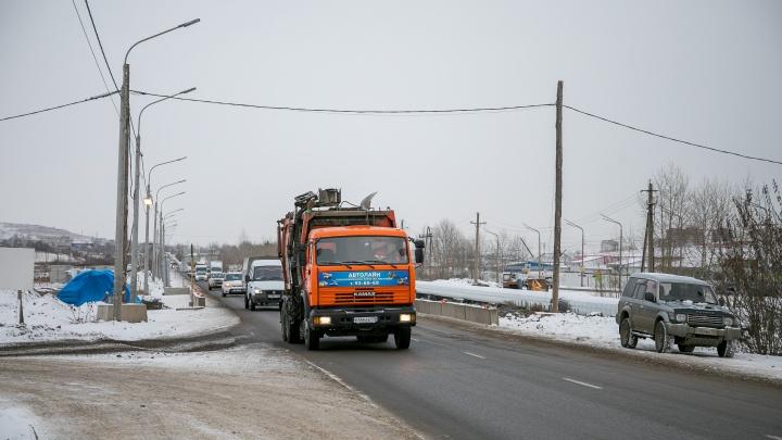 «Микрорайон висит на одной транспортной артерии»: когда будет достроена вторая дорога в Солнечный?