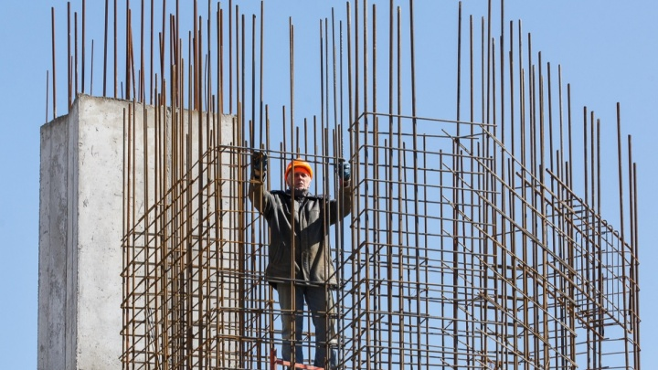 «Такого не было за 20 лет никогда»: в Волгограде дефицит металлолома, все советские предприятия уже растащили