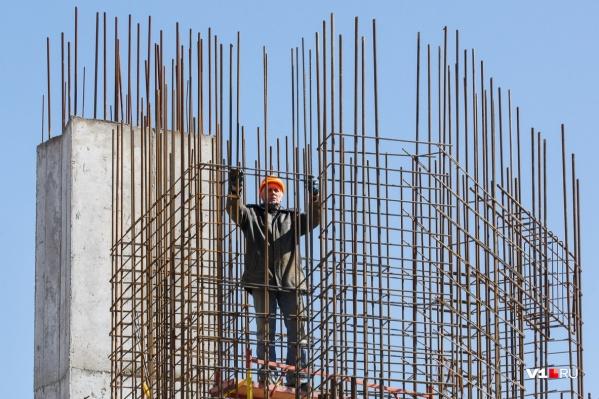 Больше всех от повышения цен пострадали строители