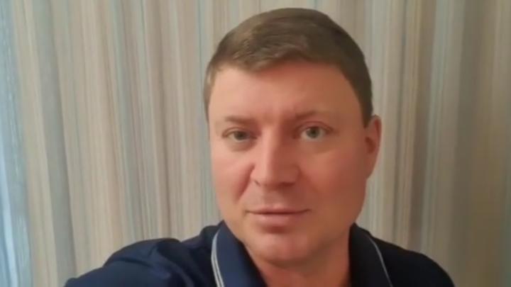 «Дресс-код — поло и шорты»: мэр Красноярска рассказал о работе на удаленке