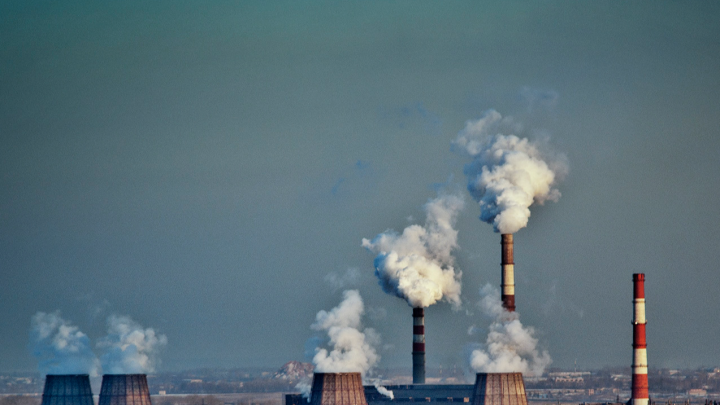 Гидрометцентр Кузбасса рассказал о загрязнении воздуха за минувшие сутки