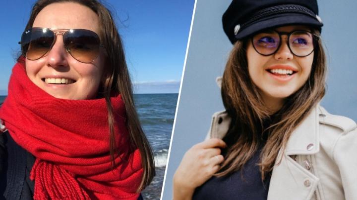 «Они были без масок»: журналистка обвинила девушку-блогера в пренебрежении правилам безопасности