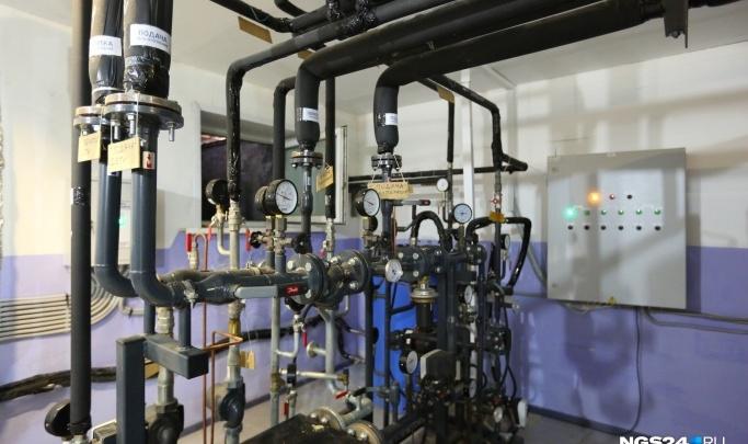 Из-за коронавируса энергетики перенесли отключения горячей воды