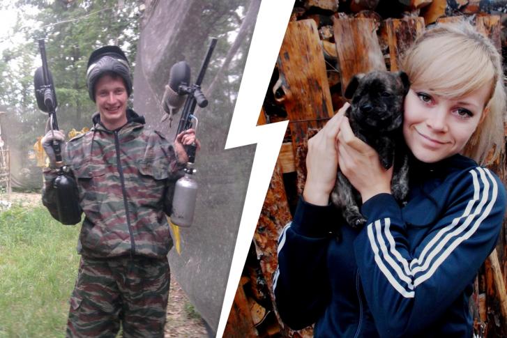 Россиянин зарезал жену на глазах у детей закрытых в машине